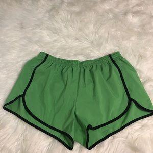 VSX | Green Shorts